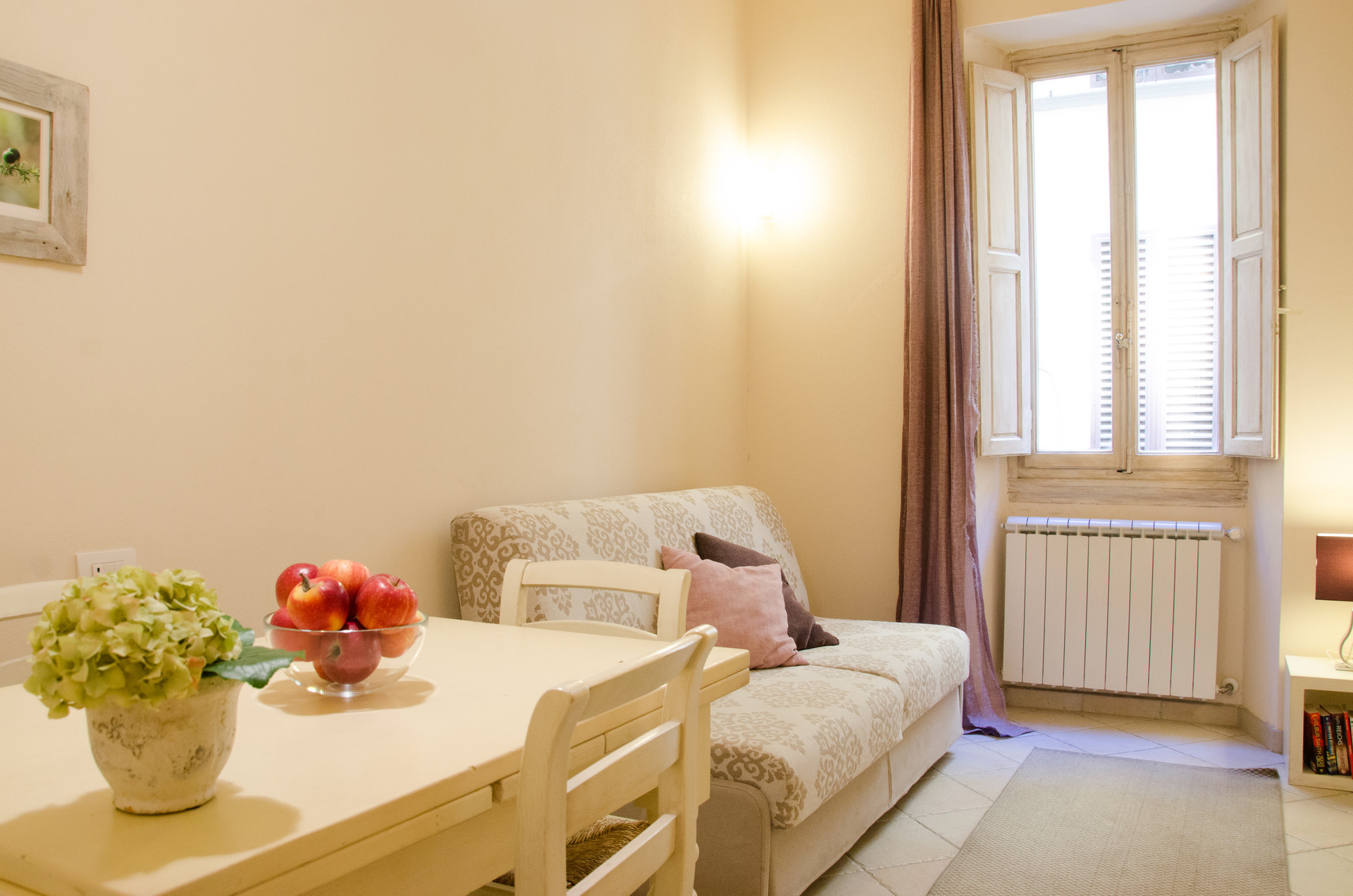 Art Apartment Purgatorio Suite | Flat rent Florence