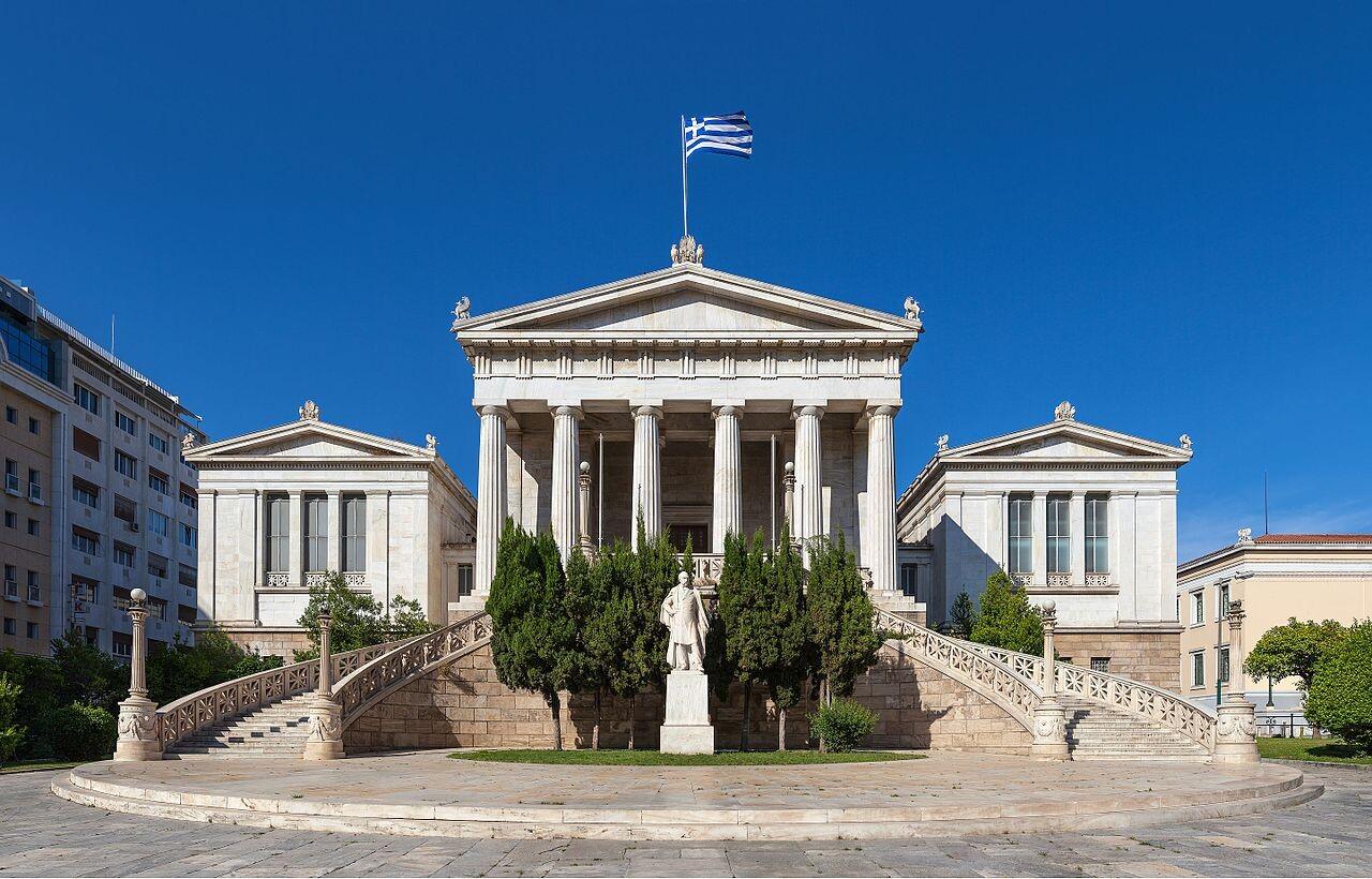 Atenas en tres días - Qué ver en Atenas en tres días