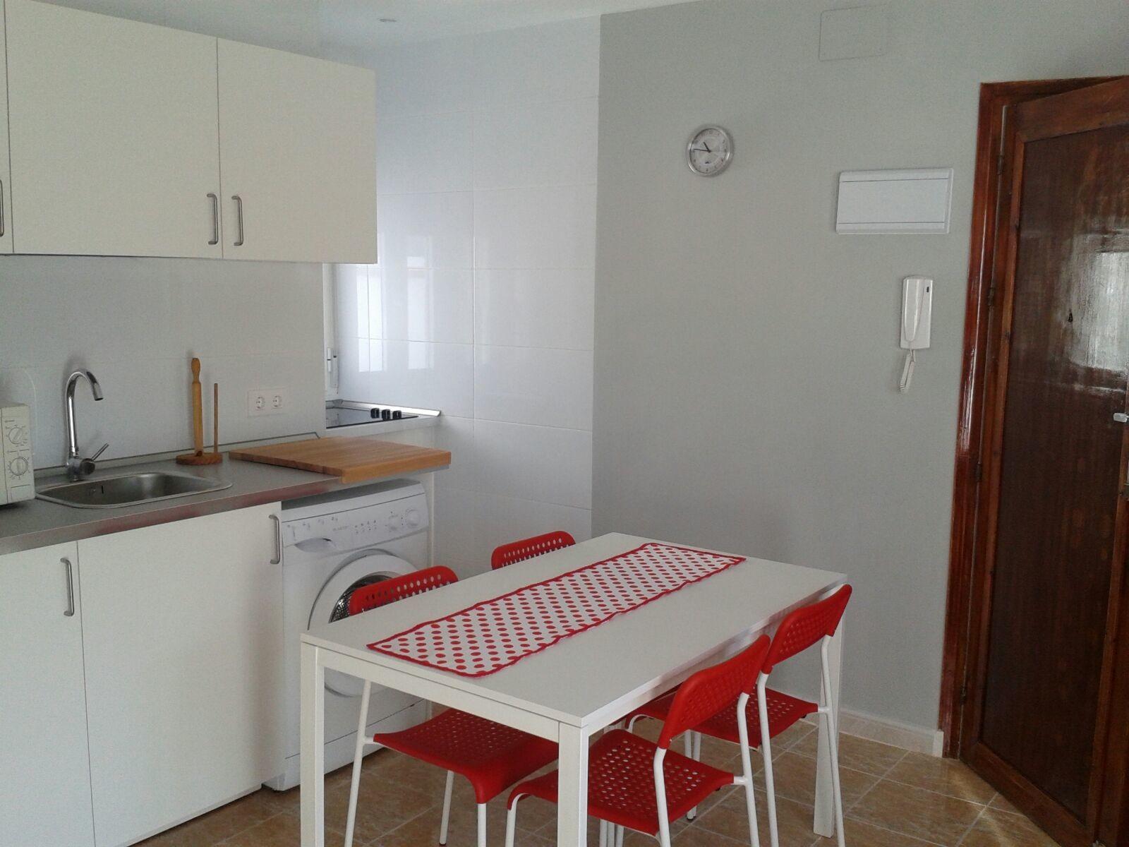 ático 2 Habitaciones Con Terraza Propia Centro De Sevilla