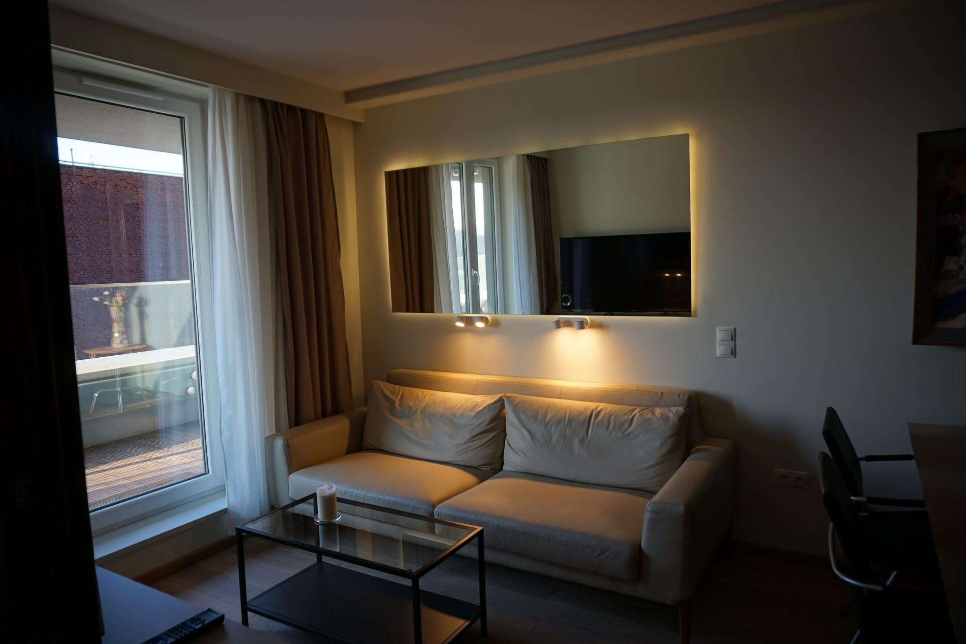 Attractive apartment in Krakow   Flat rent Krakow