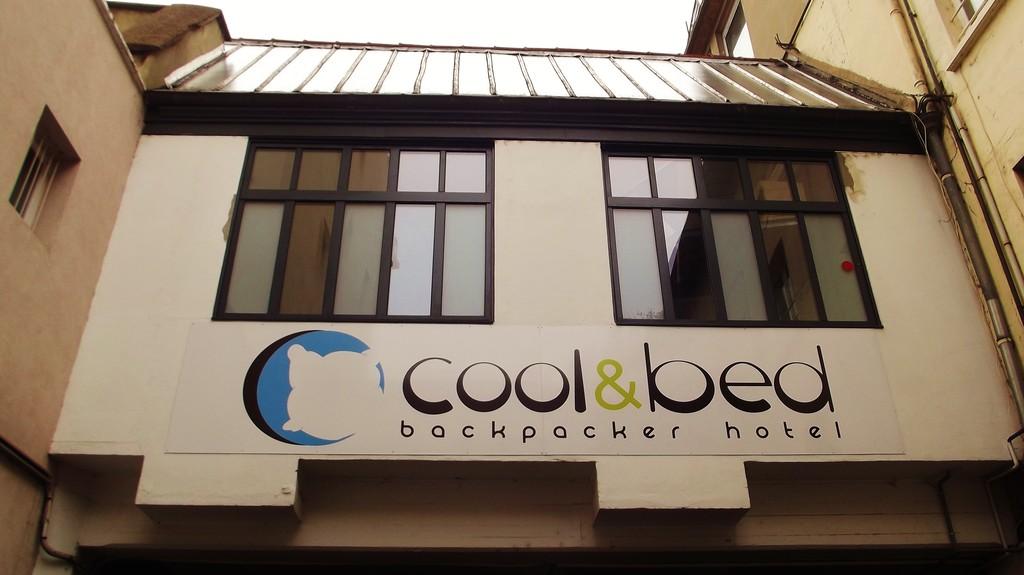 Auberge de jeunesse Cool and Bed : mon premier foyer à Lyon