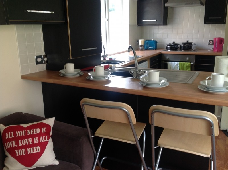AVAILABLE NOW! Bedroom in a 6 Bed House in Sheffield - All bills