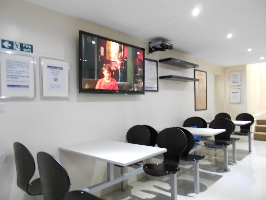 Student Rooms To Rent In Central London