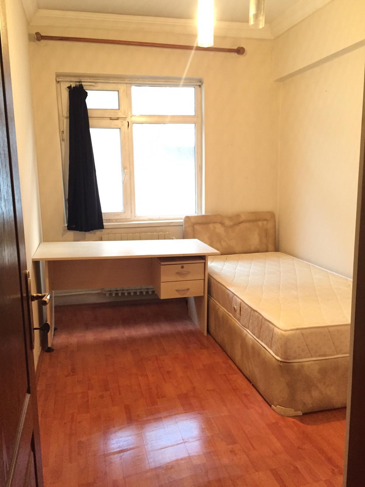 available usefull room in ankara central kızılay merkez