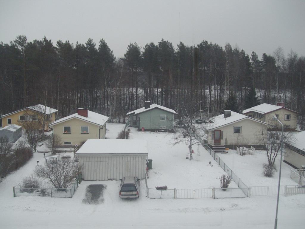 Otokylä Oulu