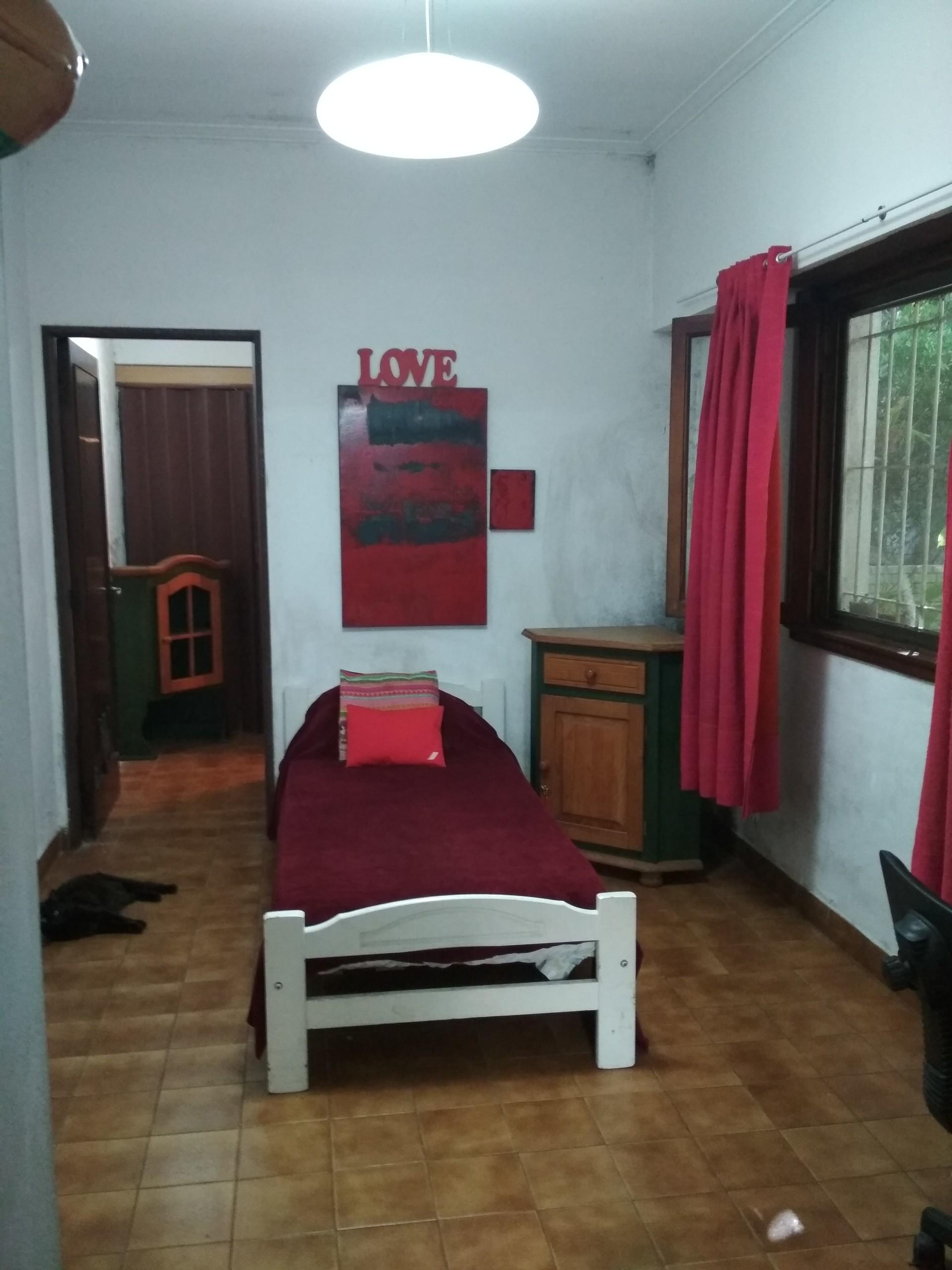 Habitación con baño privado en casa de familia, solo para ...