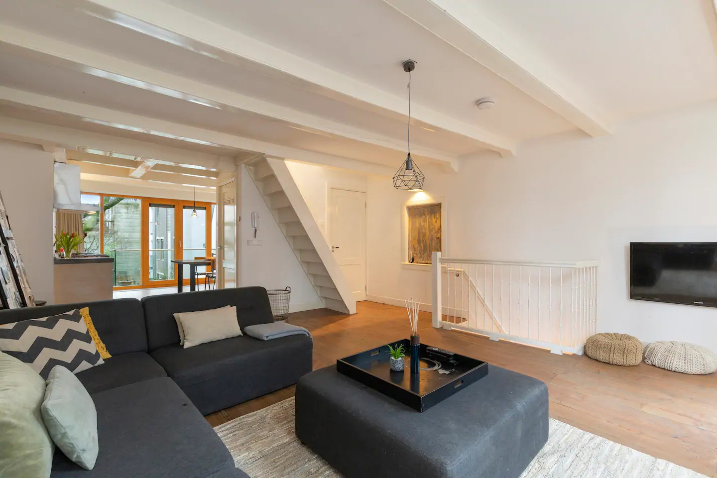modern apartment in amsterdam heart of city center   Flat ...