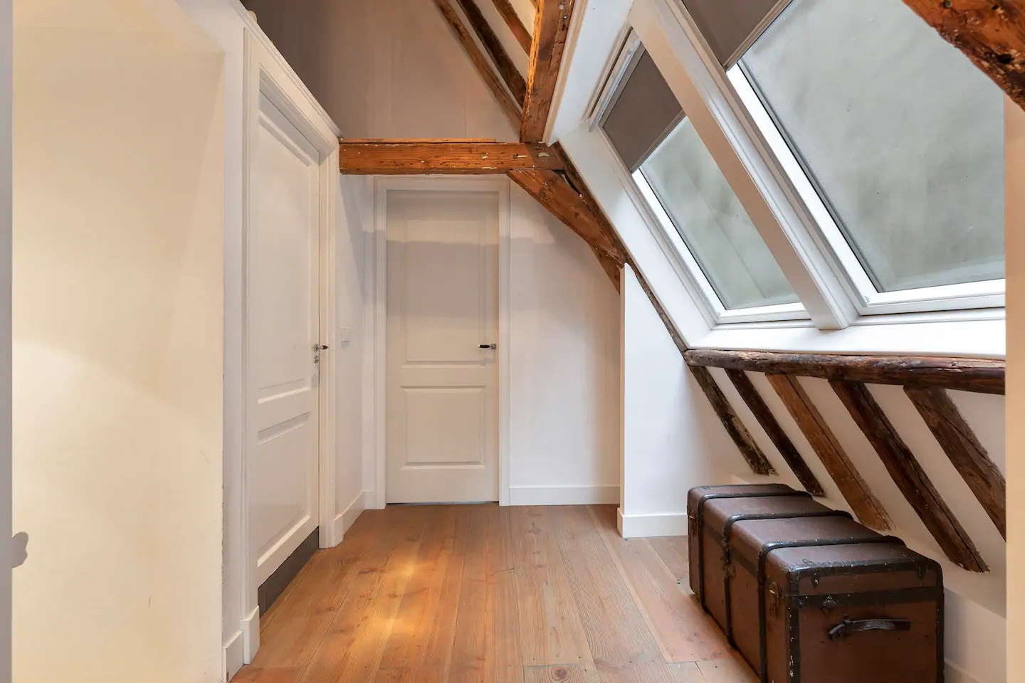 modern apartment in amsterdam heart of city center | Flat ...