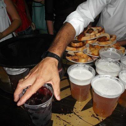 Barato y alegre - Sitios de comer para estudiantes en Madrid
