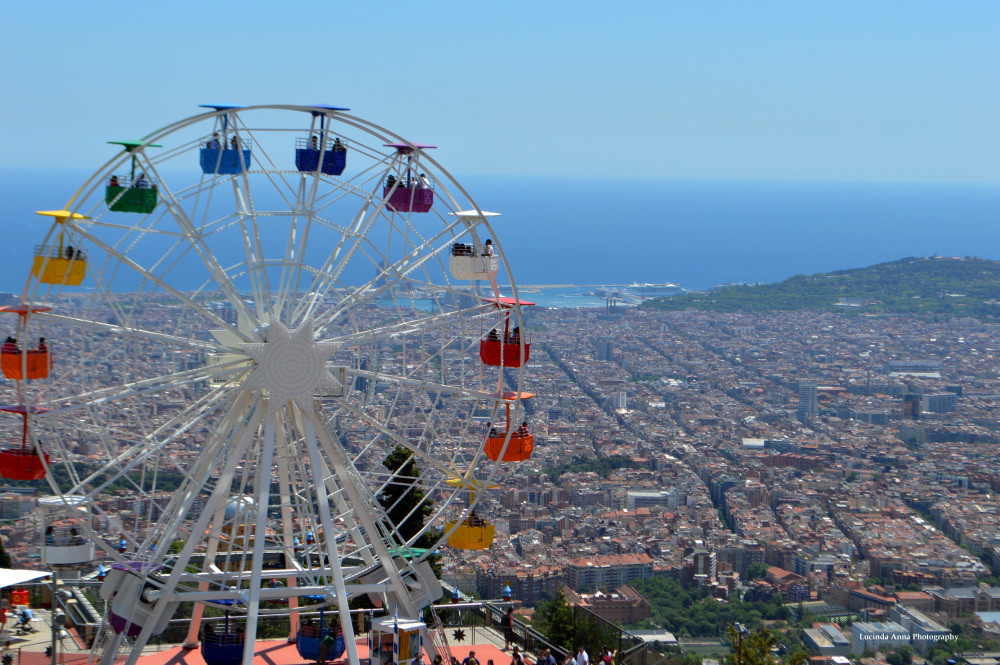 Barcelona: qué hay que ver