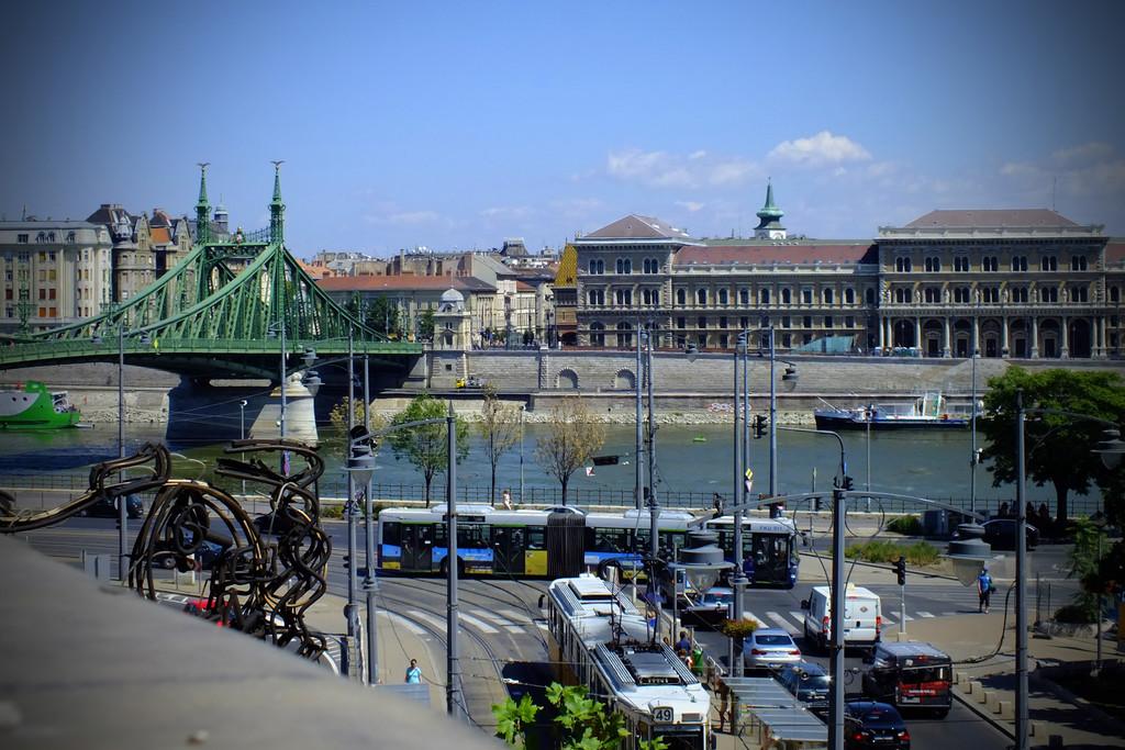 Budapest, Bartók Béla út 1, 1114 Hungary