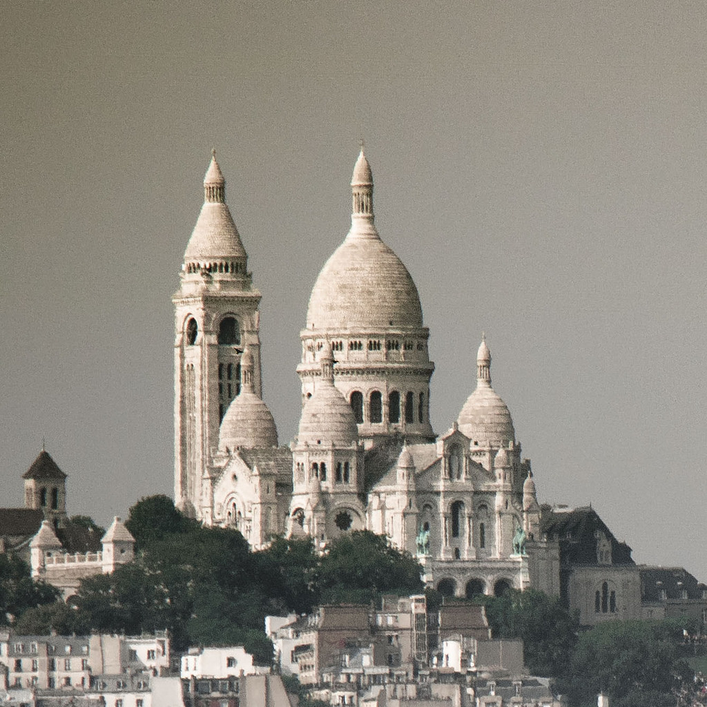 Basillica del Sacré-Cœur