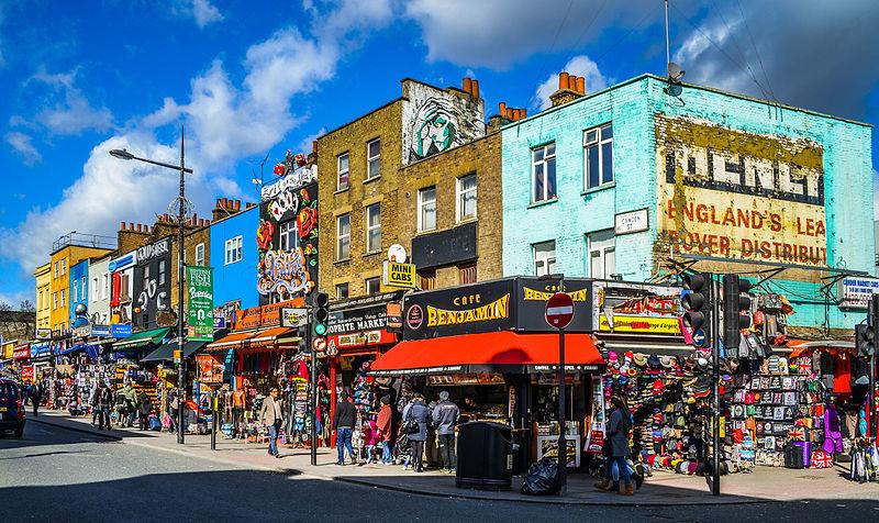 Bazar Camden