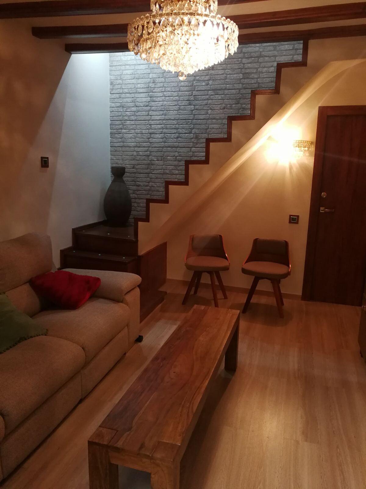 Habitacion en casa unifamiliar