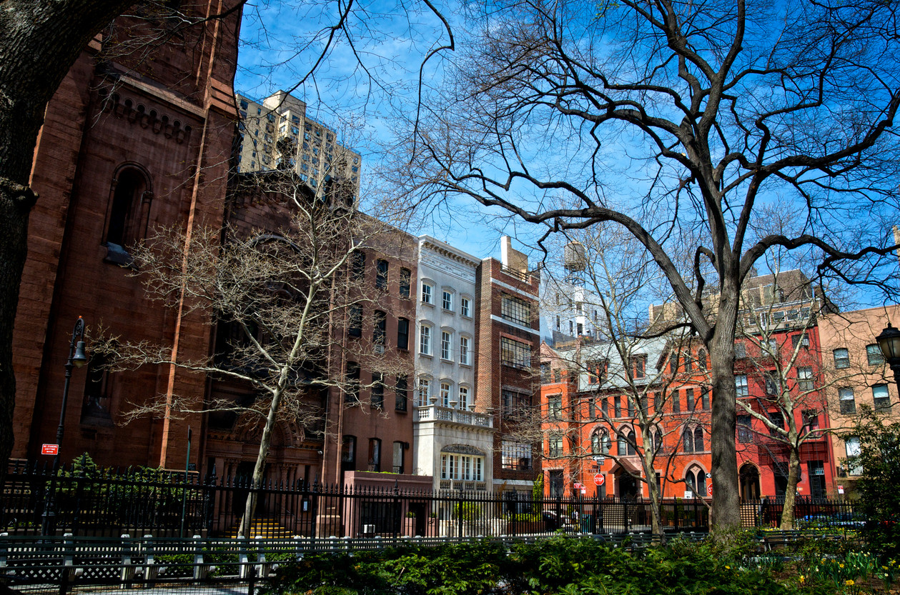 Beautiful 1 Bedroom Apt In The Heart Of East Village New York Flat Rent New York