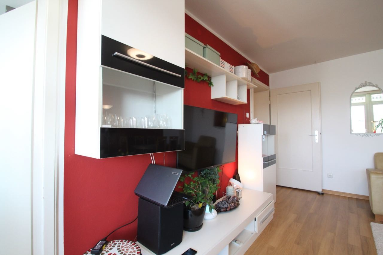 Beautiful 1 Bedroom Apartment For Rent In Munich, W Balcony, Cen