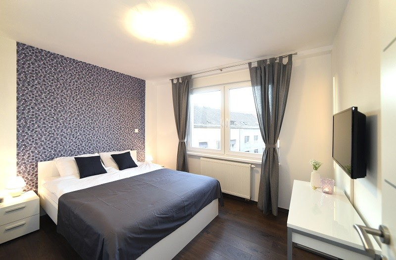 Beautiful And Bright 2 Bedroom Flat In Center Flat Rent