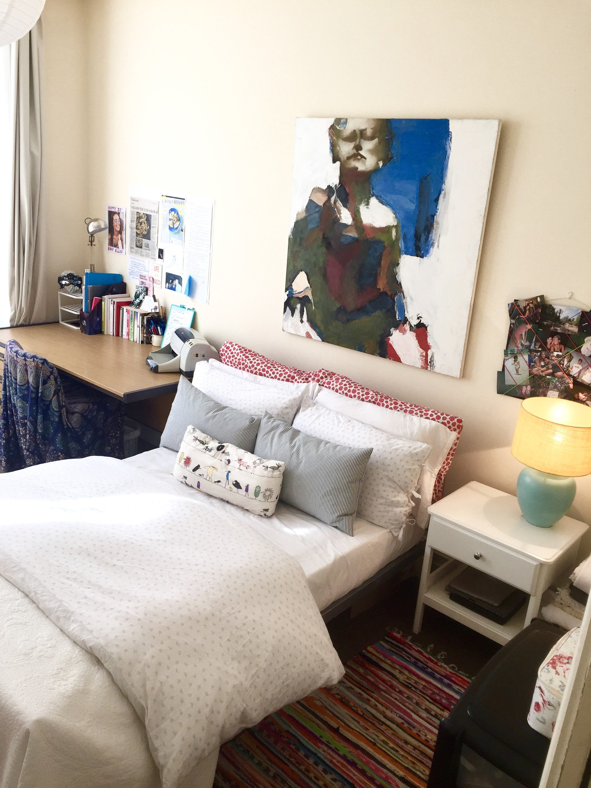 ... Beautiful Double Bedroom, Large Ash Grove Property ...