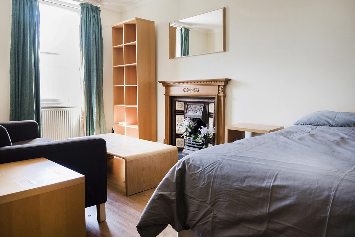 Beautiful Double Room For Couple In Fulham Room For Rent London