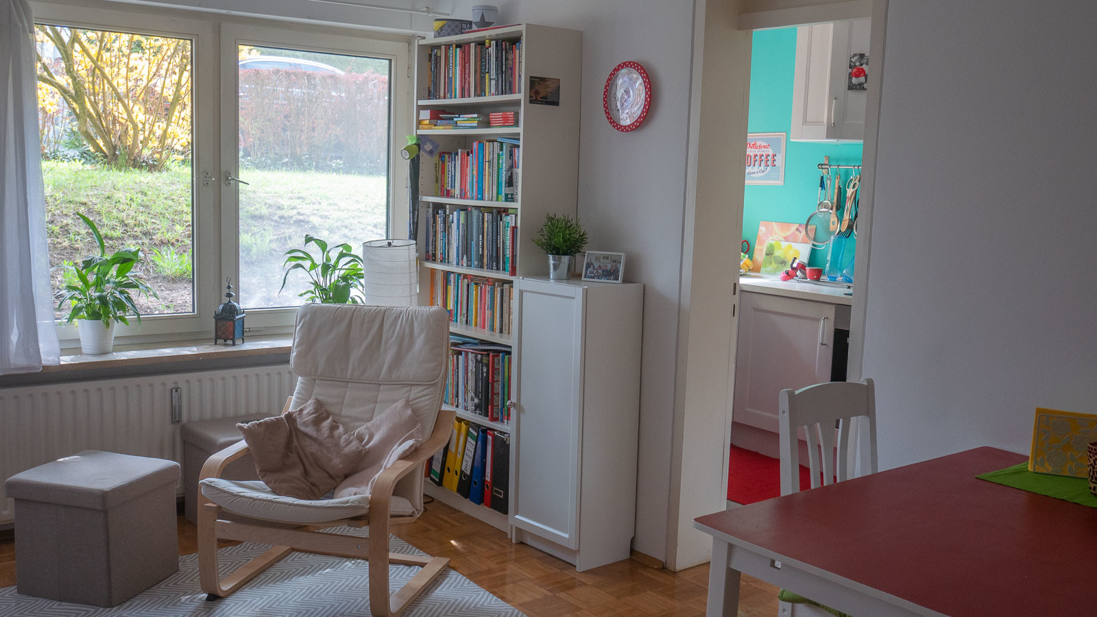 Beautiful Fully Furnished 2 Room Apartment For Rent For One Year Flat Rent Munich