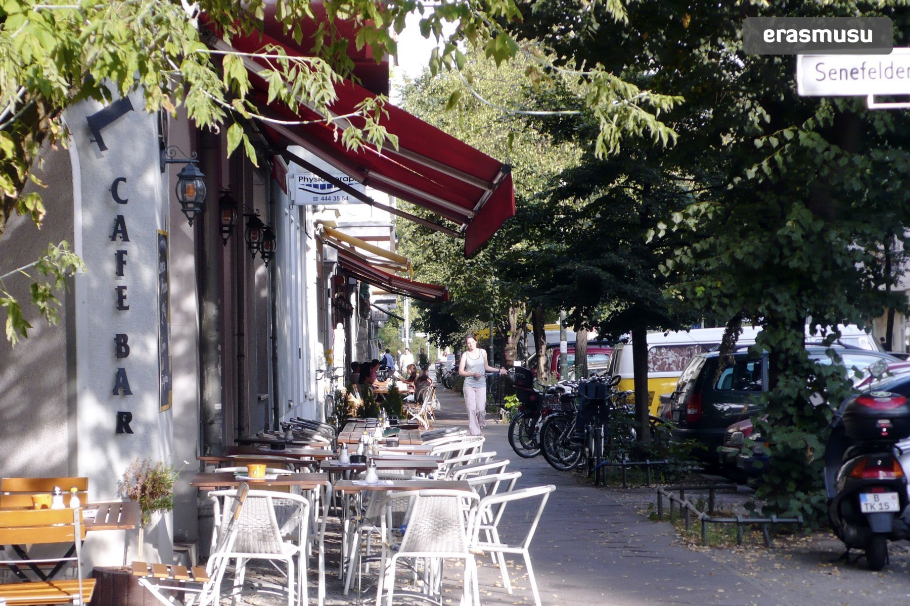Raumerstraße 19, 10437 Berlin, Germany
