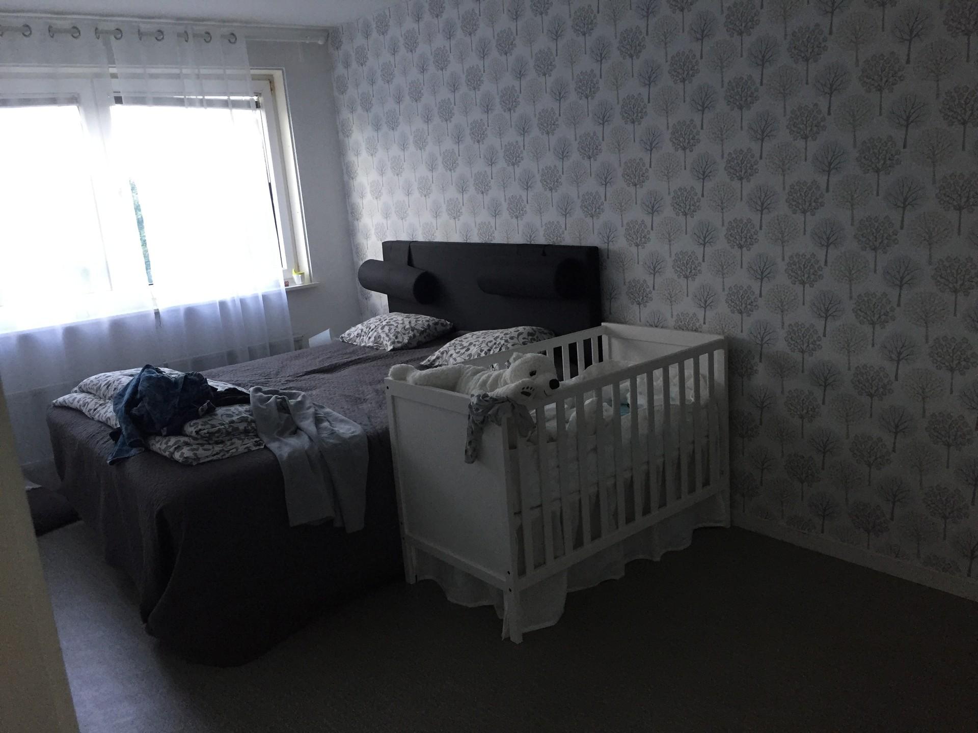 Beautiful large apartment 3 room