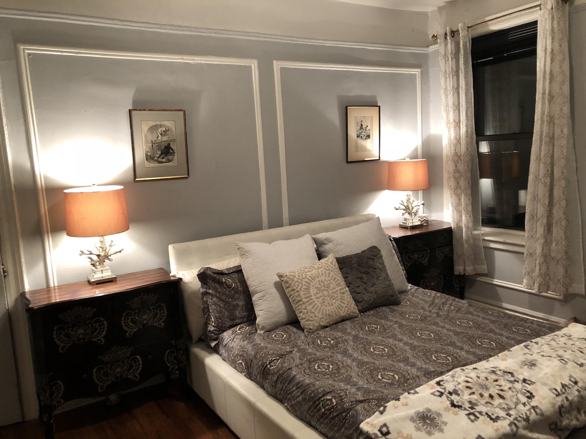 Beautiful, Large, Clean bedroom in 3 bedroom apartment in ...