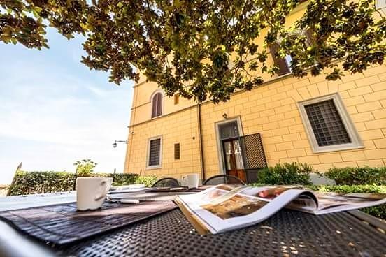 Viale Don Giovanni Minzoni, 5, 53100 Siena SI, Italy