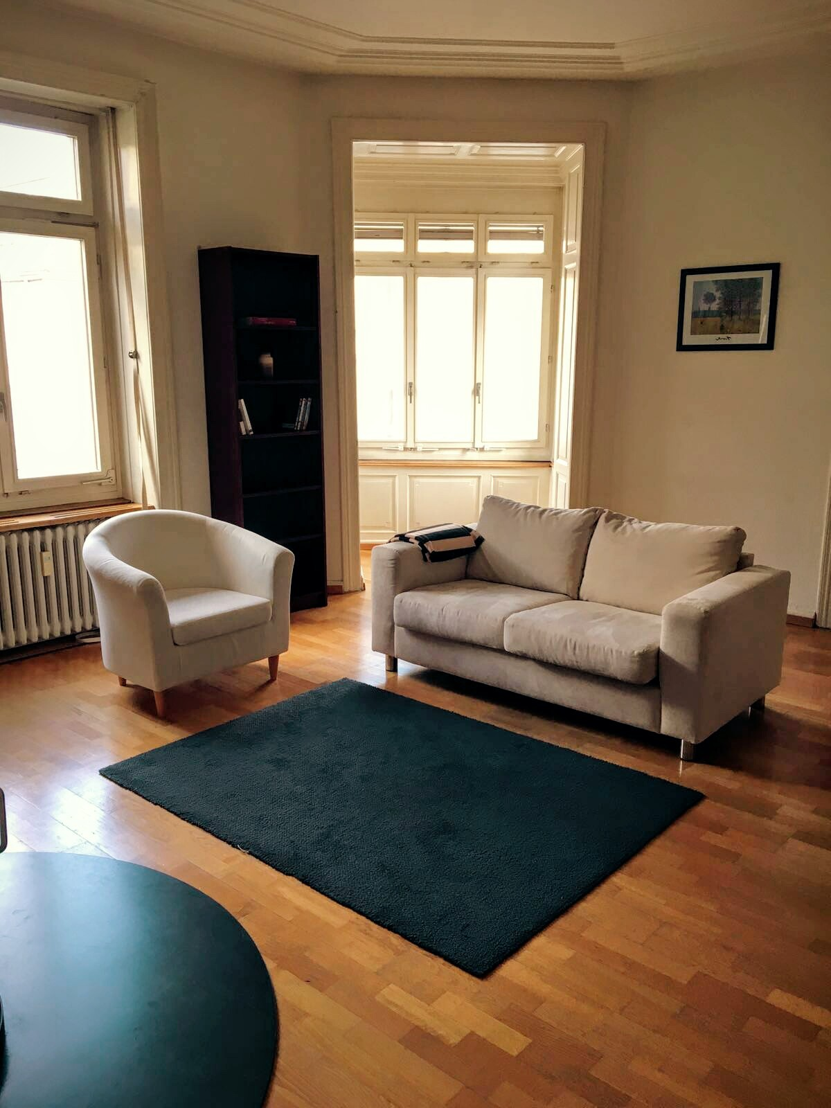 Beautiful Room for a 5-month rent in central Zurich | Room ... on Beautiful Room  id=16805