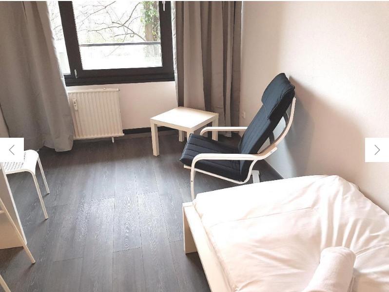 Beautiful room in Koln