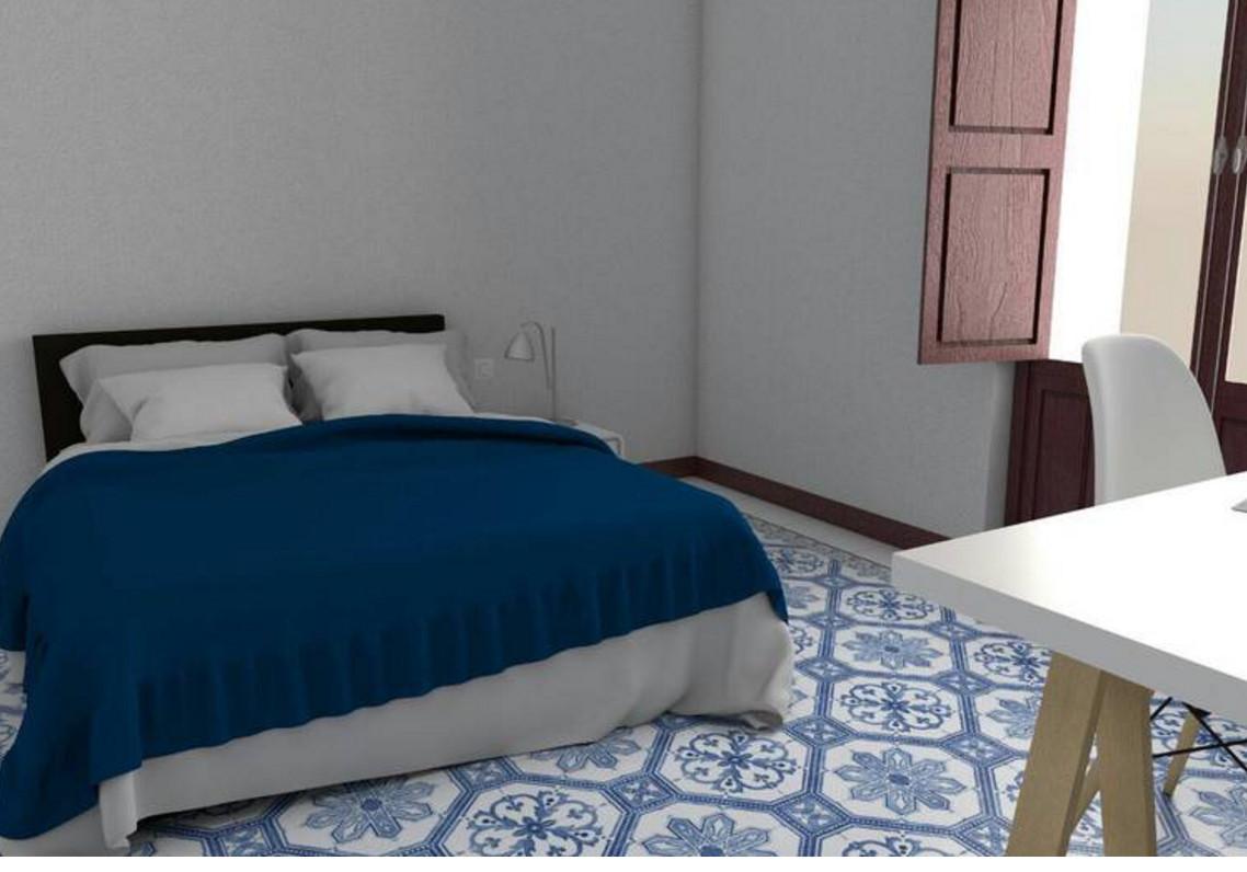Beautiful single Room at Centro