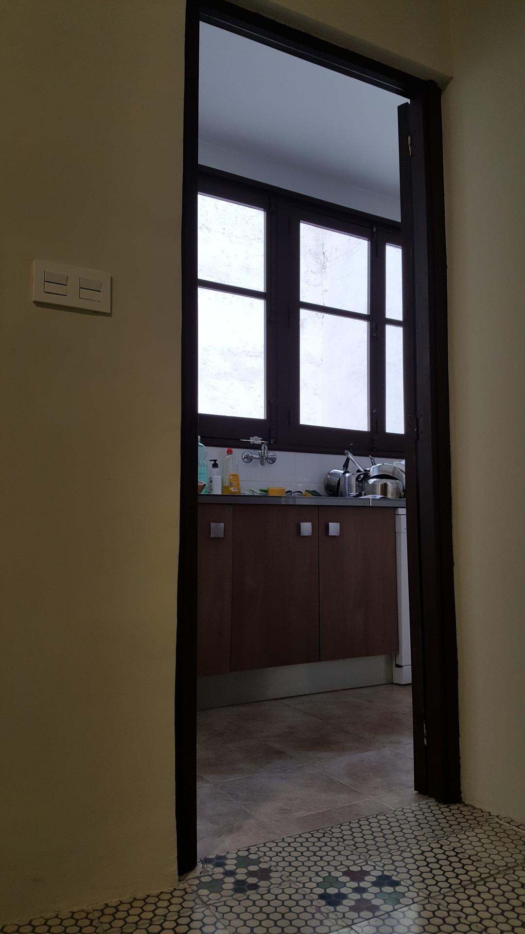 Beautiful single Room at Centro (Avenida de la Constitución 12 -