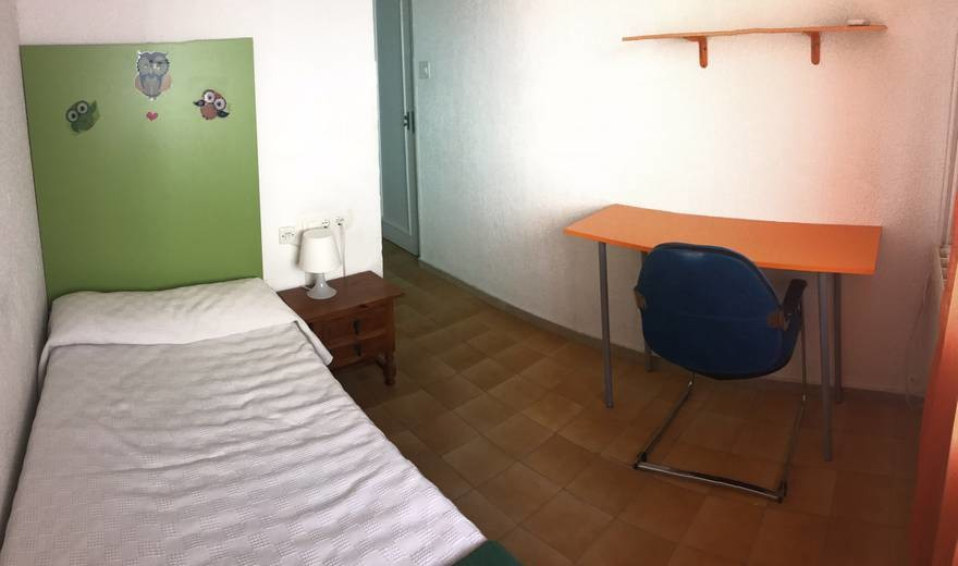 Beautiful single room in Cordoba centre