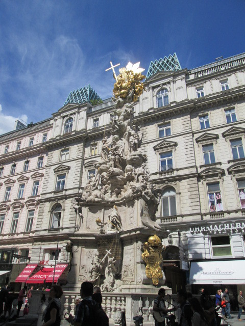 Beautiful Vienna