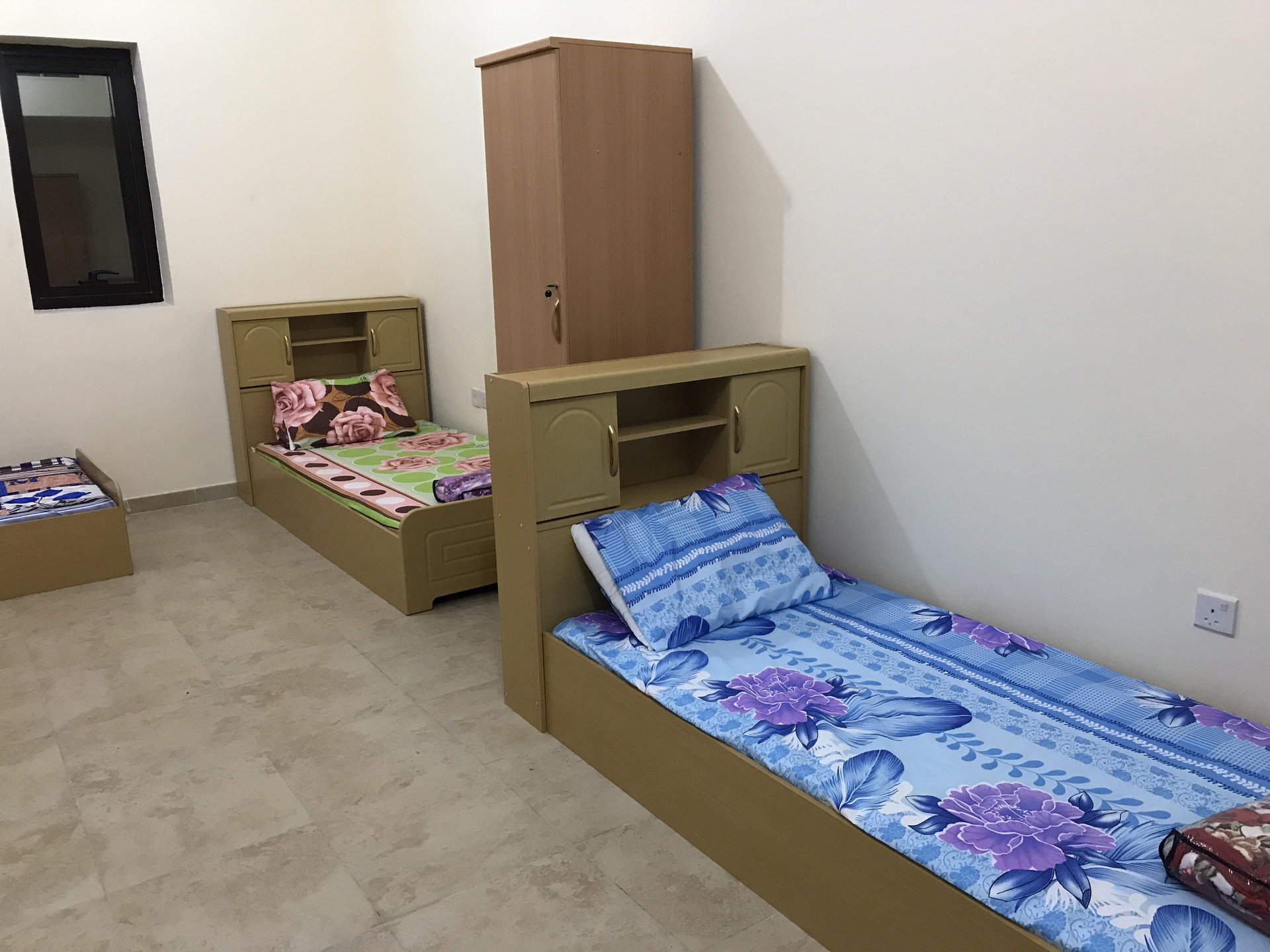 Bed Space In One Of The Best Building In Academic City In