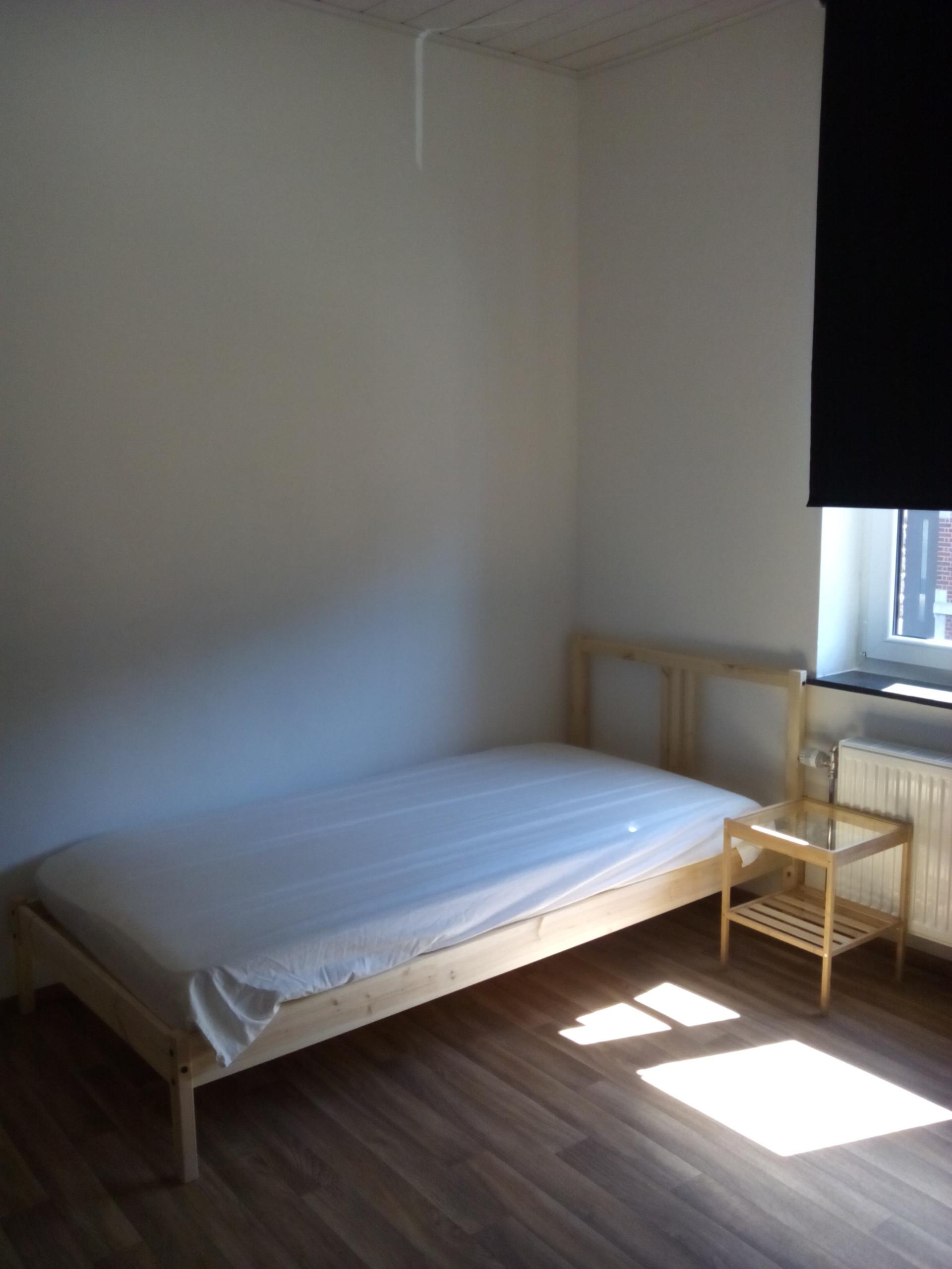 location chambre belgique