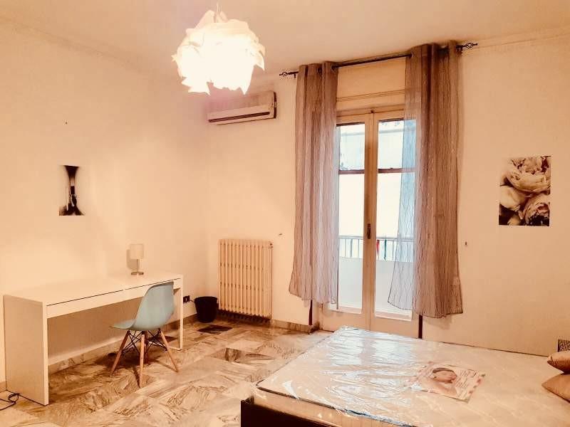 Bella, grande stanza con balcone privato vicino al Centro