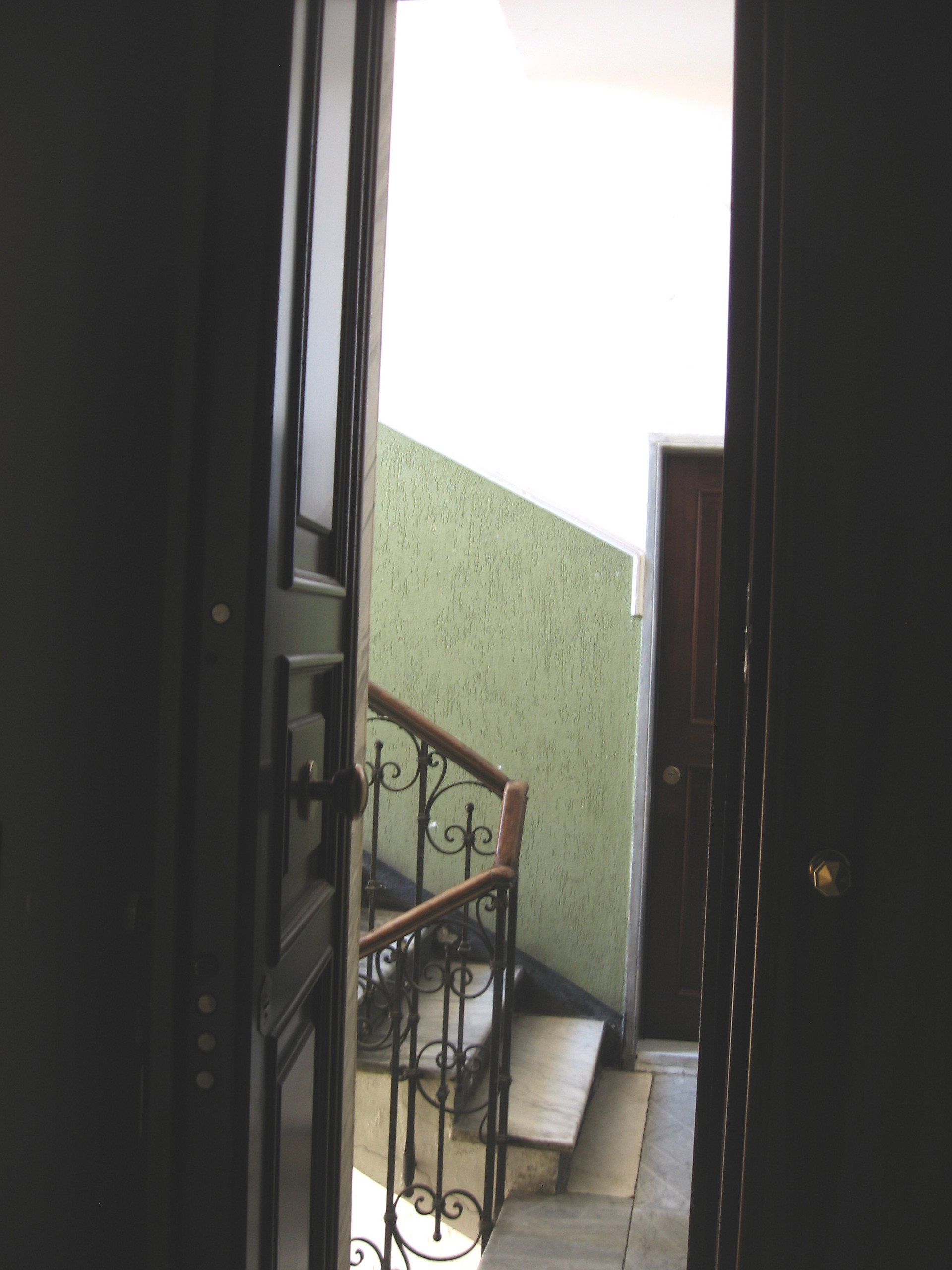 Bella stanza in appartamento in Genova (zona porto)