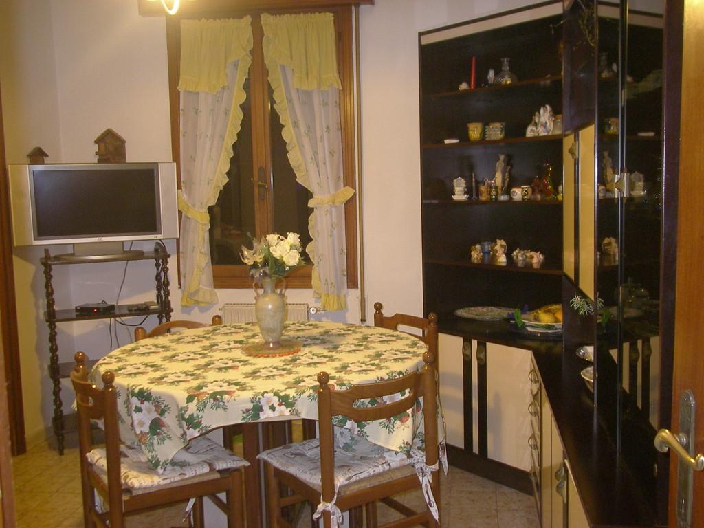 Bella stanza in un appartamento al lido di Venezia