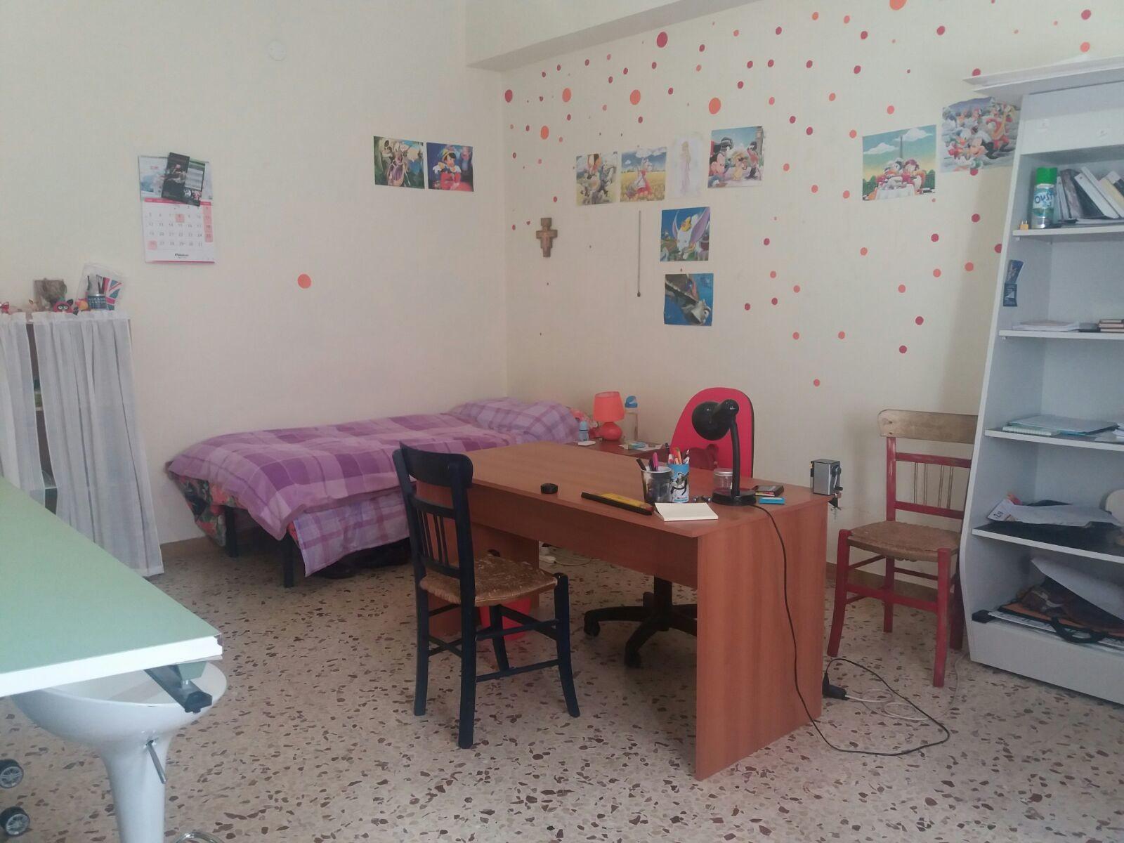 Bella stanza a Reggio