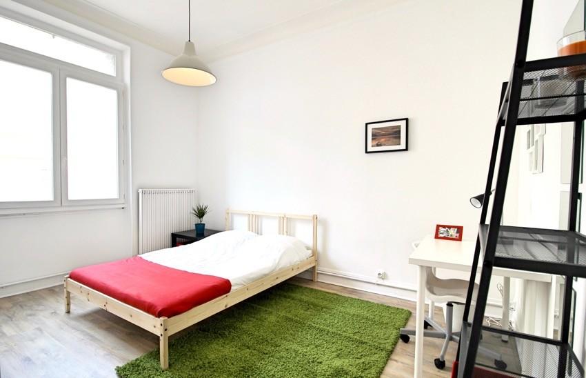 location chambre marseille