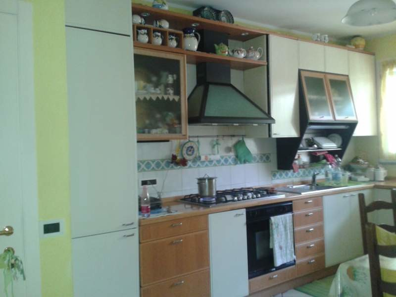 Room for rent in 1-bedroom apartment in Ravenna