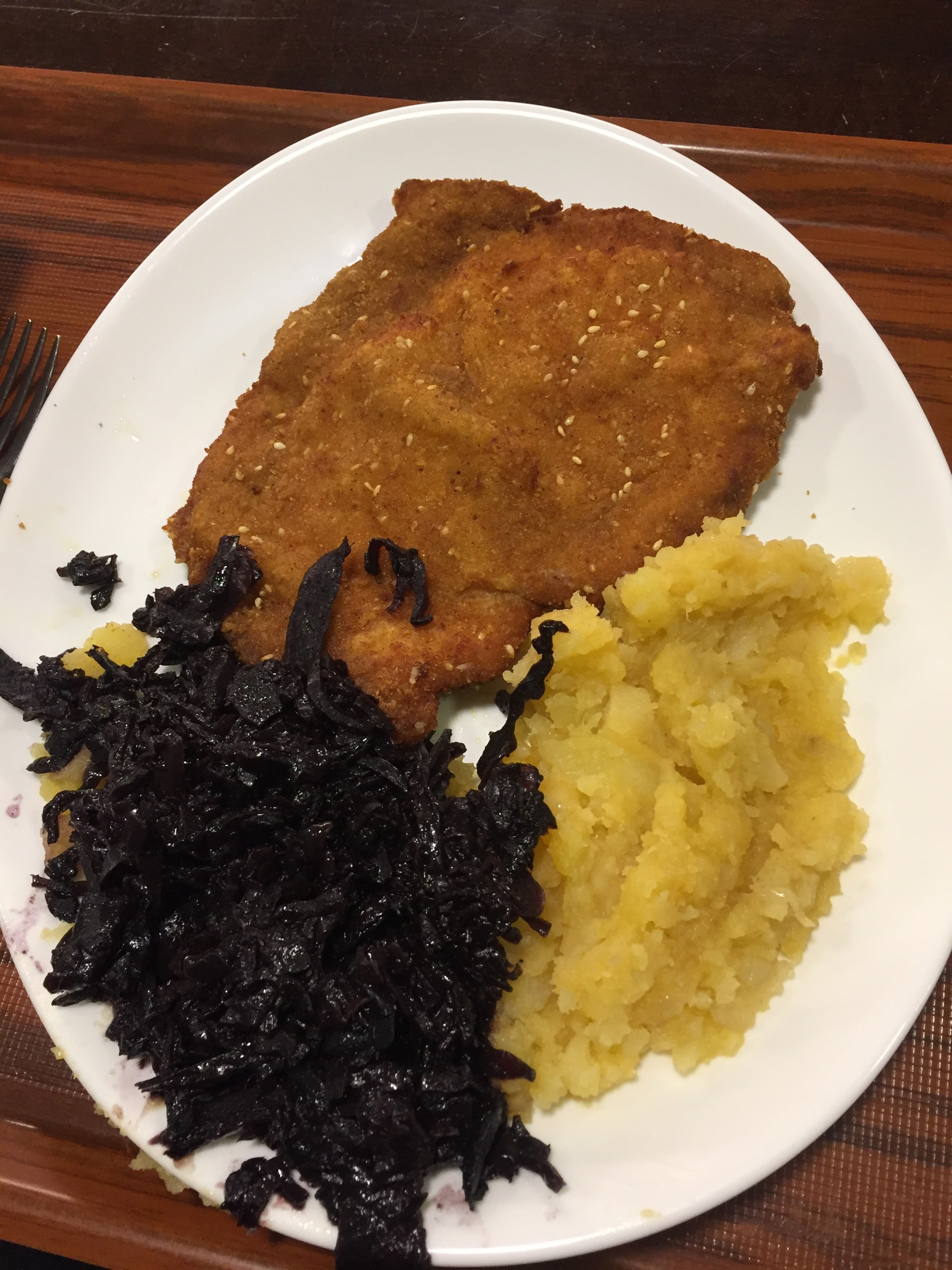 Belvarosi Disznotoros- dobry obiad w niskiej cenie
