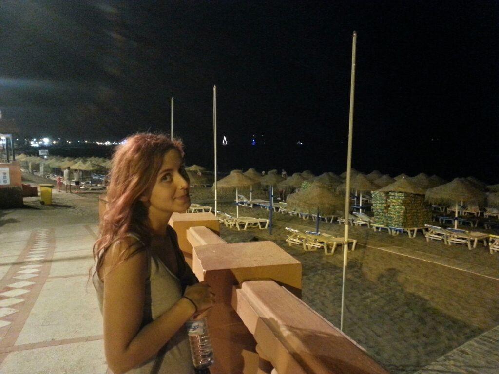 Benalmádena Beach