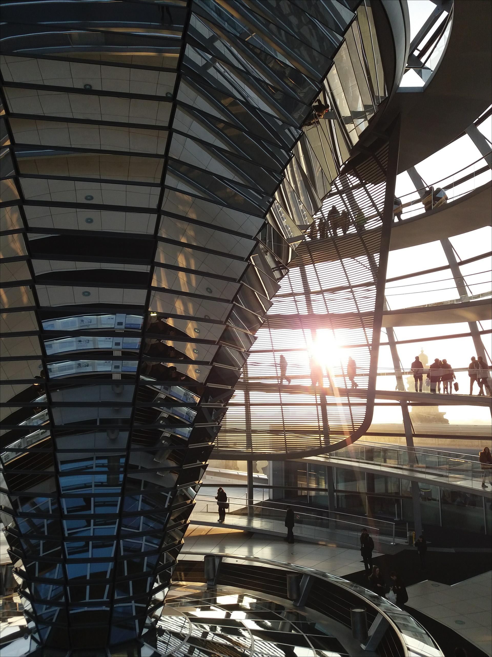 Berlim, Colónia e Estugarda
