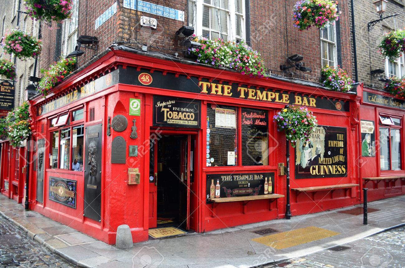 Best areas in Dublin to live | Erasmus tips