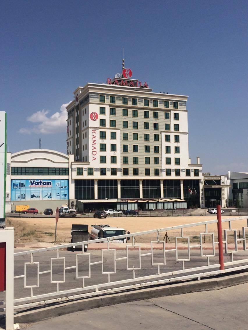 Best Hotels in Elazig