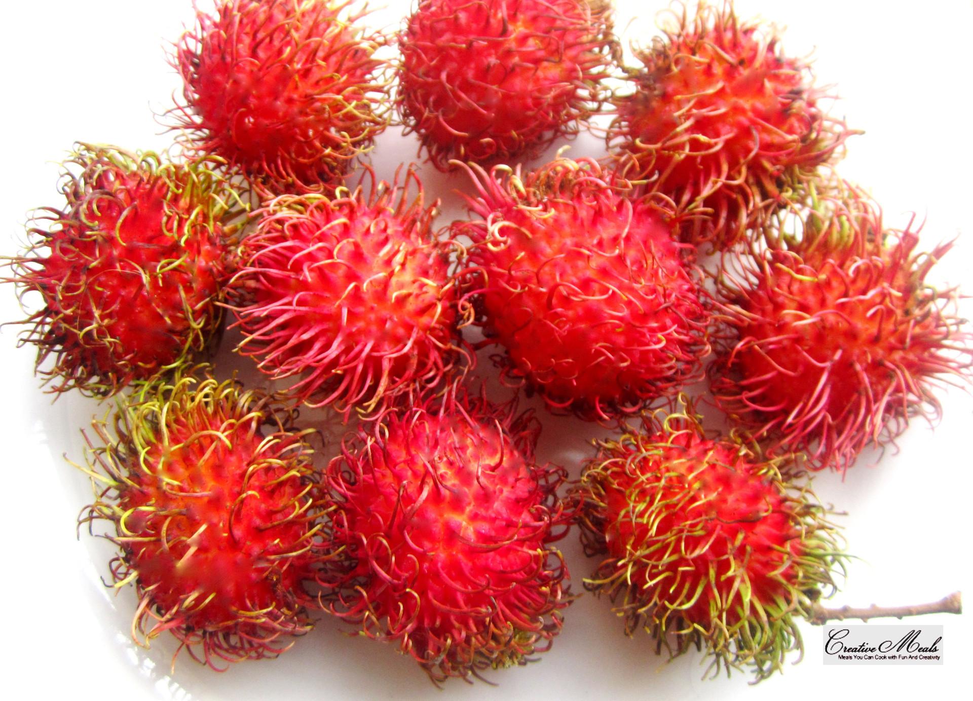 best of malaysia's tropical fruits | erasmus blog kuala lumpur, malaysia