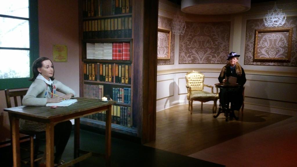 La Maison D Anne Frank Que Voir 224 Amsterdam