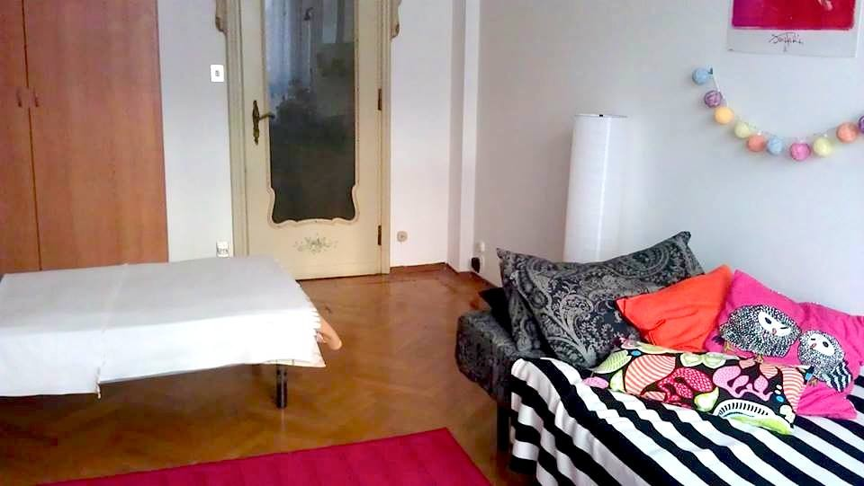 Appartment Nizza big apartment near metro station nizza and tram stop of 16 also near